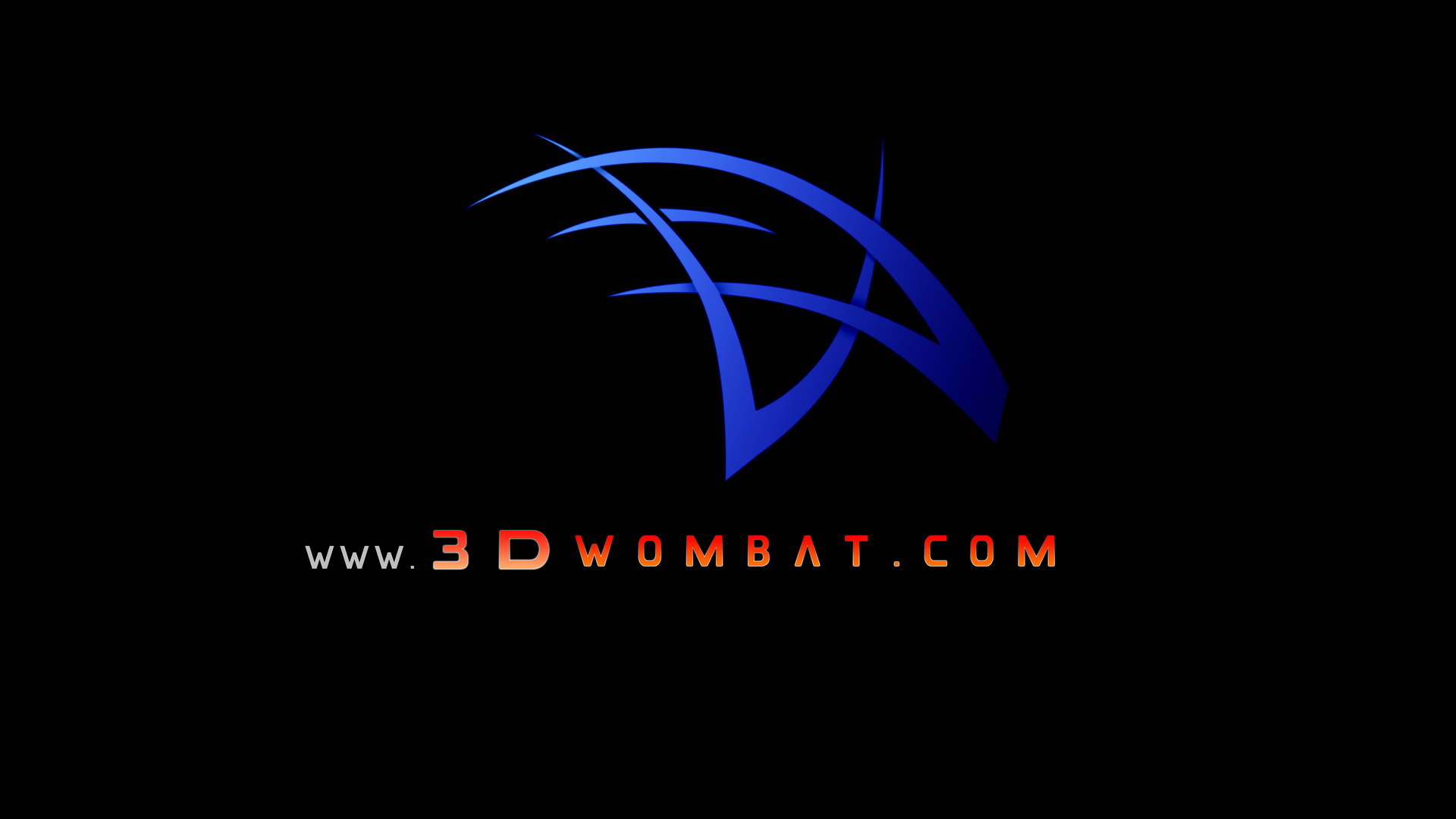 3D wombat Tutorials