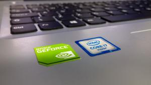 sticker intel cpu i7