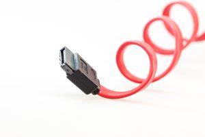 SATA Wire connector